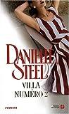 echange, troc Danielle Steel - Villa numéro 2