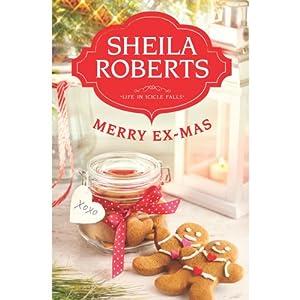 Merry Ex-Mas | [Sheila Roberts]