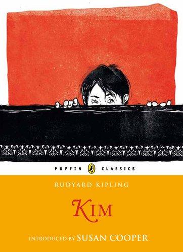Kim (Puffin Classics), Rudyard Kipling