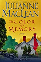 The Color of a Memory (The Color of Heaven Series Book 5) (English Edition)