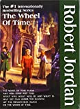 img - for The Wheel of Time, Boxed Set II, Books 4-6: The Shadow Rising, The Fires of Heaven, Lord of Chaos book / textbook / text book