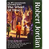 The Wheel of Time, Boxed Set II, Books 4-6: The Shadow Rising, The Fires of Heaven, Lord of Chaosby Robert Jordan
