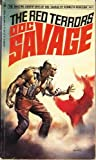 Doc Savage: The Red Terrors (The Amazing Adventures of Doc Savage, No. 83) (055306486X) by Kenneth Robeson