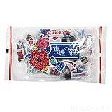 真珠の恋 115g×3袋 琉民 沖縄のお土産 個包装がうれしい黒糖味のキャンディー