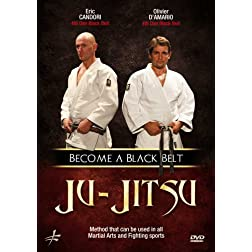 Ju-Jitsu - Become a Black Belt