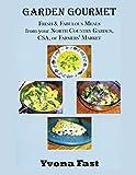 img - for Garden Gourmet book / textbook / text book