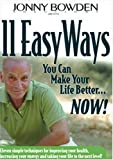 11 Easy Ways You Can Make Your Life Better Now [DVD] [Import]