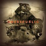 Native by Onerepublic [Music CD]