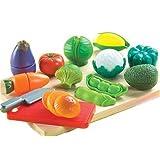 Small World Toys Living - Peel 'N' Play Velcro Play Set ~ Small World Toys