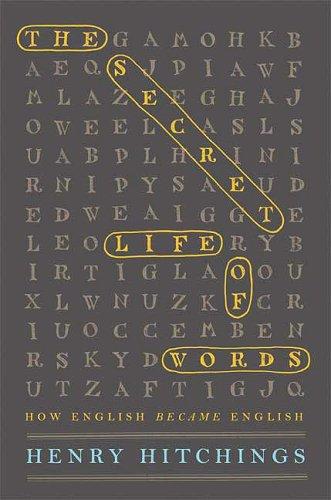 "Cover of ""The Secret Life of Words: How E..."