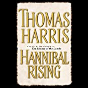 Hannibal Rising | Thomas Harris
