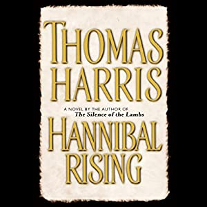 Hannibal Rising Hörbuch