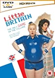 Little Britain - The Only Game In The Village [DVD Interactive Game] [Interactive DVD]