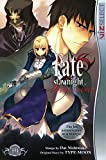 Fate/stay night, Vol  10
