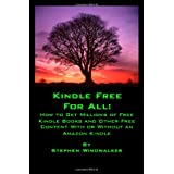 Kindle Free for Allby Stephen Windwalker