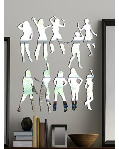 Specchio Dancing