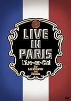 LIVE IN PARIS [DVD](在庫あり。)