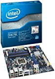 Boxed Intel Desktop Board Media Series Micro-ATX Form Factor for Second Generation Intel Core Family Processors BOXDH67BLB3