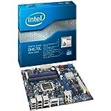 Intel Desktop Board Media Series LGA 1155 DDR 1333 Micro-ATX Form Factor - BOXDH67BLB3 ~ Intel
