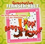 Generation Fernseh-Kult Pippi Langstr...