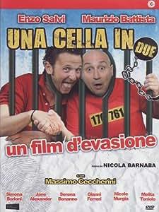 Una Cella In Due [Italian Edition]
