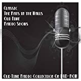 2 Classic The Rats in the Walls Old Time Radio Broadcasts on DVD (over 69 Minutes running time)