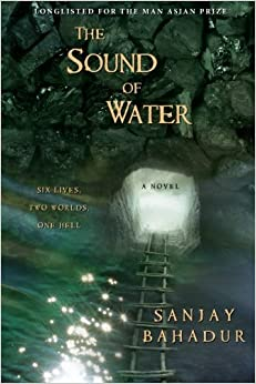 The Sound of Water price comparison at Flipkart, Amazon, Crossword, Uread, Bookadda, Landmark, Homeshop18