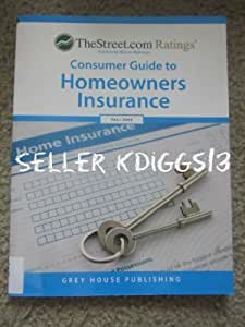 CONSUMER GUIDE TO HOMEOWNERS INSURANCE Fall 2009