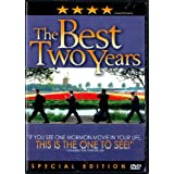 The Best Two Years ~ Kirby Heyborne