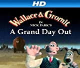 TV Series Episode Video on Demand - A Grand Day Out [HD]