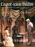echange, troc Pirandello Luigi - Les grelots du fou ; L'avant-scène théâtre n°1177