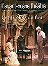 Les Grelots du Fou (L'avant-scène théâtre n°1177)