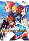 Arc Rise Fantasia - Wii Standard Edition