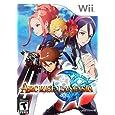 Arc Rise Fantasia - Nintendo Wii
