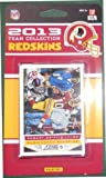 Washington Redskins 2013 Score NFL Football Factory Sealed 11 Card Team Set at Amazon.com