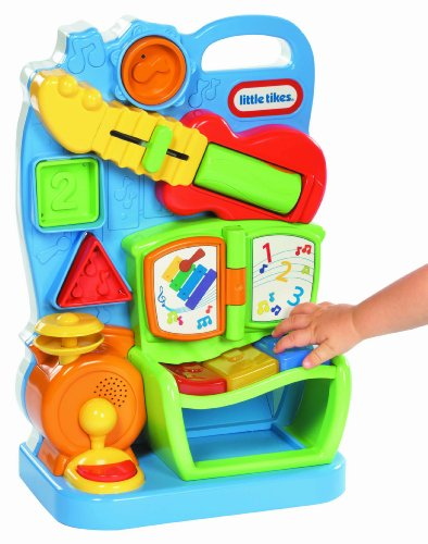 Little Tikes DiscoverSounds Tumblin' Music - 1