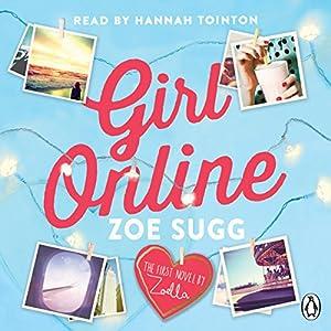 Girl Online | Livre audio