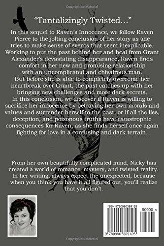 Raven's Undoing: Volume 2 (A Snowhaven Novel)