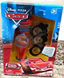 Disney Pixar Cars Projector Flashlight