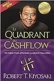 Le Quadrant du Cashflow: Résumé du livre de Robert d'occasion  Livré partout en France
