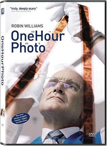 One-Hour Photo: Mark Romanek Directing Debut Starring Robin Williams