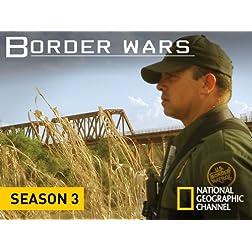 Border Wars Season 3