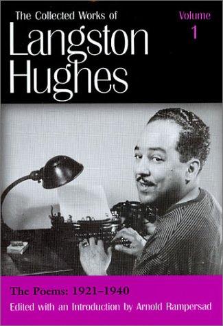 Langston Hughes Analysis