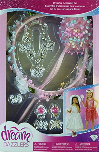 Fairy Dress-up Butterfly Accessory Set