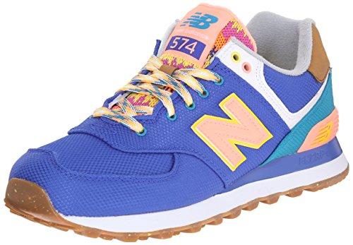new-balance-wl574v1-sneakers-basses-femme-multicolore-blue-green-405-eu