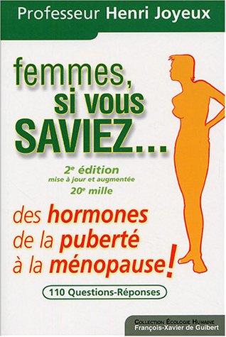 livre femmes si vous saviez pdf