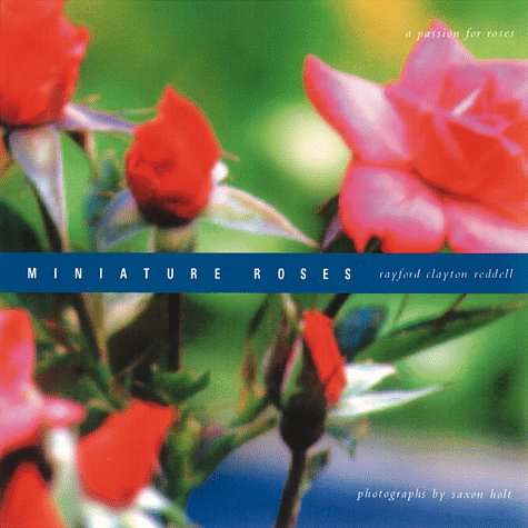 Miniature Roses (Roses guidebooks)