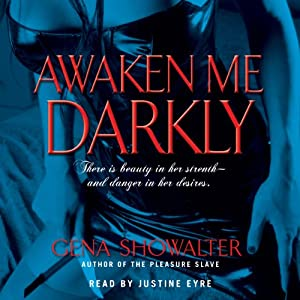Awaken Me Darkly Audiobook