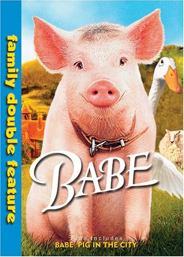 Babe Family Double Feature