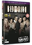 Bad Girls - Series One [DVD]